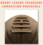 Rugby League coaching